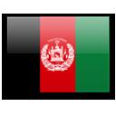 Afghanistan tarif Red by SFR mobile appel international etranger sms mms