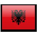 Albanie tarif Red by SFR mobile appel international etranger sms mms