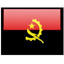 Angola tarif Red by SFR mobile appel international etranger sms mms