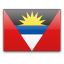 Antigua et Barbuda tarif Red by SFR mobile appel international etranger sms mms