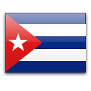 Cuba tarif Red by SFR mobile appel international etranger sms mms