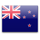 Nouvelle-Zélande tarif Red by SFR mobile appel international etranger sms mms