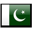 Pakistan tarif Red by SFR mobile appel international etranger sms mms