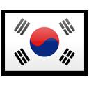 Corée du Sud tarif Red by SFR mobile appel international etranger sms mms