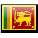 Sri Lanka tarif Red by SFR mobile appel international etranger sms mms