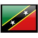 Saint-Kitts-et-Nevis tarif Red by SFR mobile appel international etranger sms mms