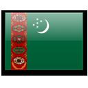 Turkménistan tarif Red by SFR mobile appel international etranger sms mms